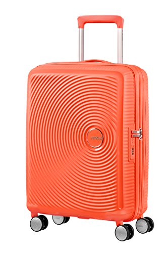 American Tourister - Soundbox Spinner 55/20 Expansible 35,5/41 L - 2,6 KG Spicy...