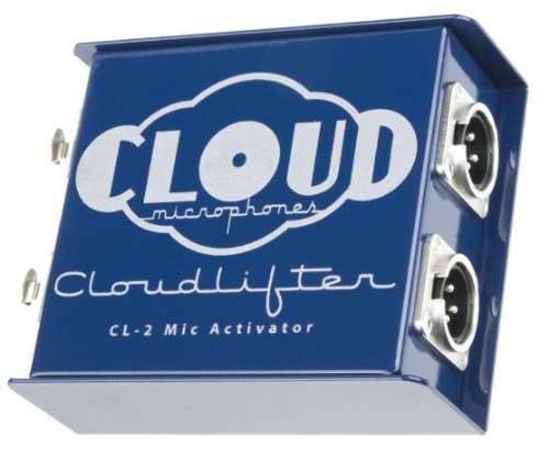 Cloudlifter 2 Channel Microphone Activator